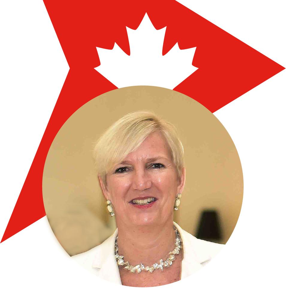 Ambassadeur du Canada en Algérie