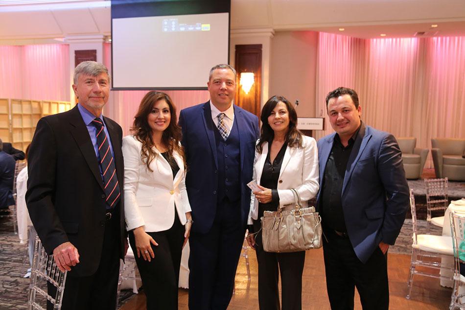 Participation du CDCA à la 5e édition du Souper de la Fondation Club Avenir