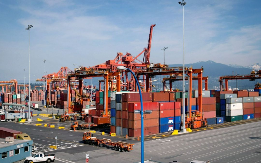 Automne 2018 – L'économie canadienne reste forte grâce aux exportations