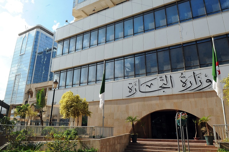 Installation de la Commission nationale chargée de l'organisation des manifestations économiques à l'étranger