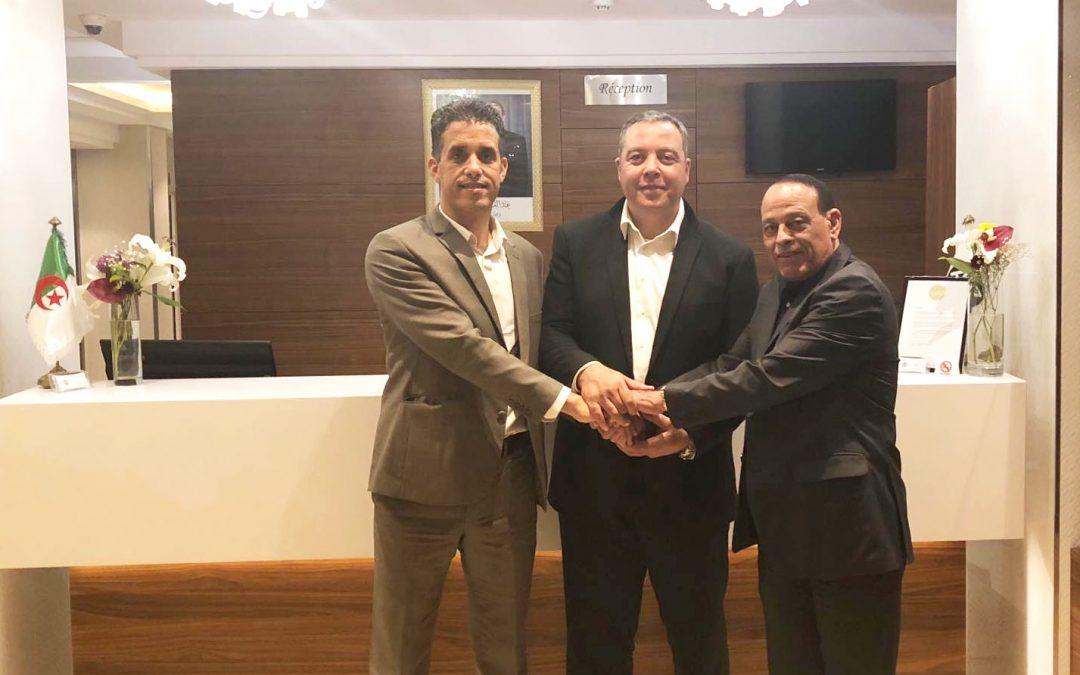 Partenariat algéro-canadien :  Petrogel et Kam Biotechnology signent un accord à Alger