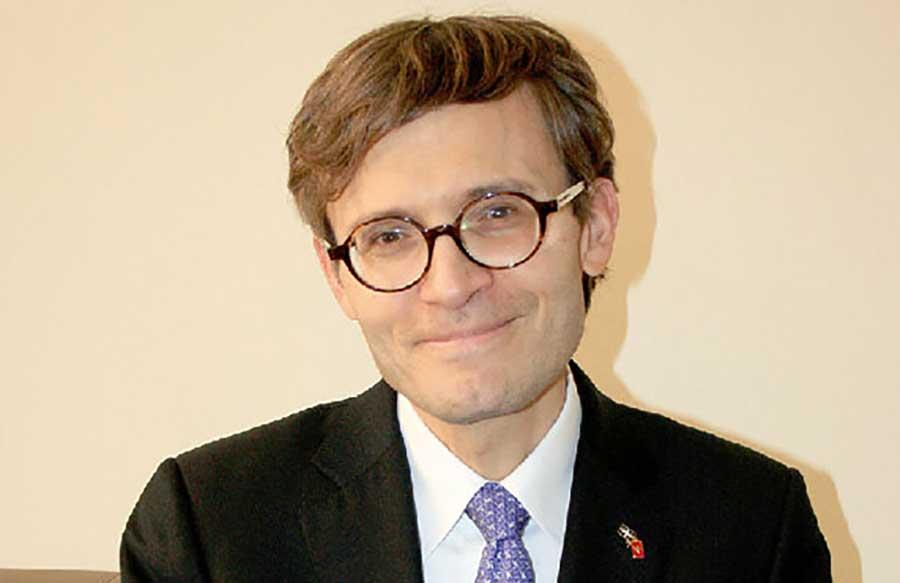 Alain Olivier, directeur du Bureau du Québec pour la région du Maghreb, à El Moudjahid : «Bâtir une relation durable»