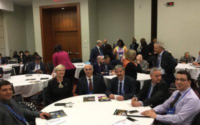 Algérie – Canada : Participation du secteur minier algérien à la PDAC 2019