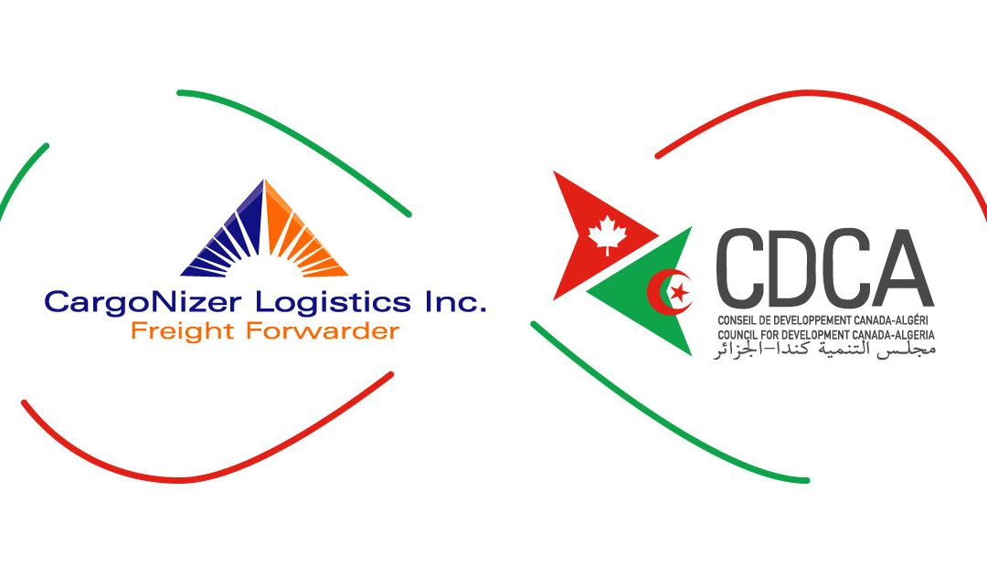 Cargonizer, membre du CDCA depuis 2016